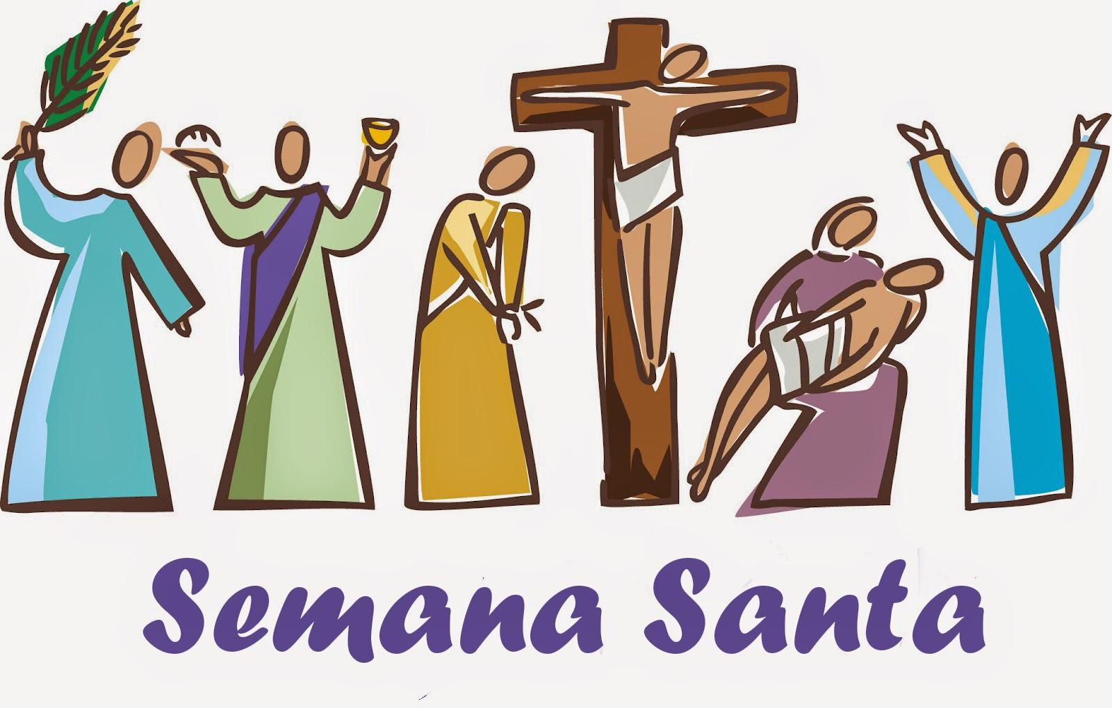 PROGRAMACIÓN SEMANA SANTA 2018 CAZALEGAS